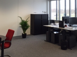 Office Schiphol Airport